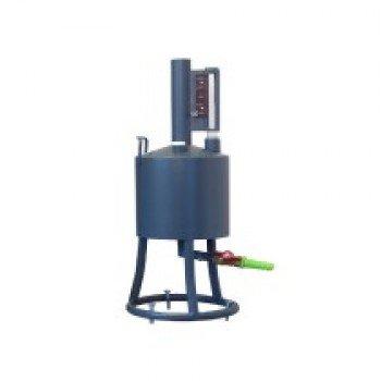 Мерник М2Р-5-01 без пеногасителя с нижним сливом