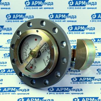 Индикатор уровня поплавковый магнитный ИУПМ-2000 (ДЛЯ ППЦТ-36)