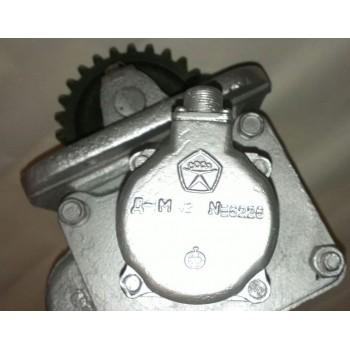 КОМ МАЗ 500 ТЗА 7,5 с электомагнитным клапаном