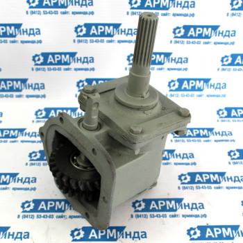 КОМ ГАЗ 53б-4202010-08 шлиц