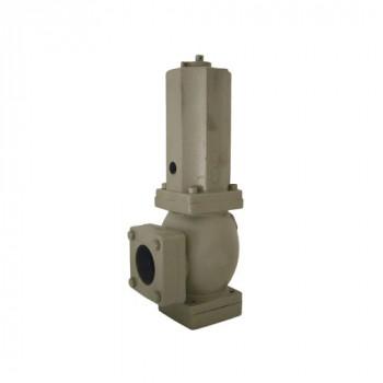 Клапан байпасный В177 - 2 (условный диаметр 2' )