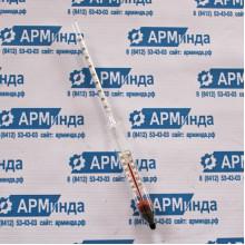 Ареометр с поверкой для бензина и дизельного топлива АНТ-2