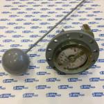 Индикатор уровня поплавковый магнитный ИУПМ-1600