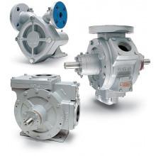 Насосы и компрессоры для перекачивания газа (21)