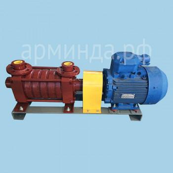 Агрегат насосный НСВГ самовсасывающий вихревой газовый