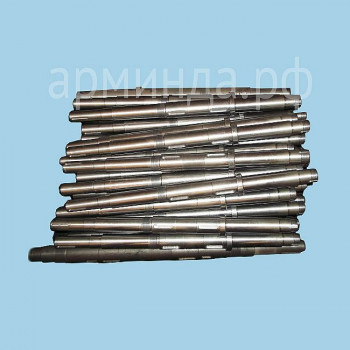 Вал водокольцевого насоса ВВН1-3