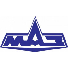 Коробка отбора мощности  МАЗ (30)