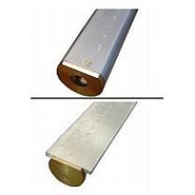 Метршток МШС-1,5 круглый или Т-образный для измерения уровня топлива