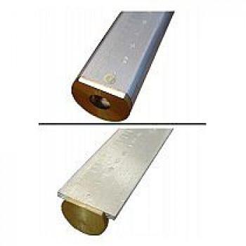 МШС-2,5 1 звено круглый или Т-образный профиль