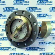 Индикатор уровня поплавковый магнитный ИУПМ-1200