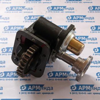 Коробка отбора мощности КОМ 503-4202010-09