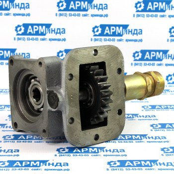 КОМ 4509-4202010-10 с пневмовключением