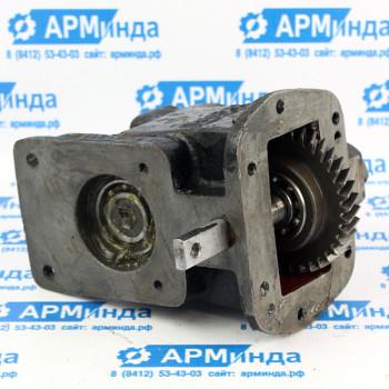 КОМ 3512 для а/м ГАЗель под НШ-10 с механическим включением