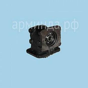 Коробка отбора мощности ГАЗ 85.4509-4202010-10 для привода шестеренчатого насоса 2РВ19 (Италия)