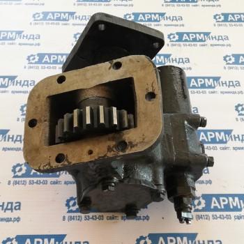 Коробка отбора мощности (КОМ) серии МС4333-9108100 для коммунальных машин МДК