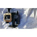 КОМ 53215 - 91.92.000-09 с пневмотическим влючением для КамАЗа с переходной плитой под гидронасосом 310.3.56.04.06 левого вращения
