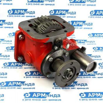 Коробка отбора мощности КО-829.02.02.000-02 вакуумной машины КО-520