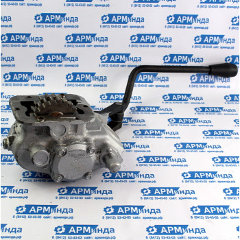 Коробка отбора мощности ГАЗ 3308-11-4202010 реверс