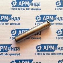 Вал реверсивной коробки вторичный 157К-4206070 для КОМ 131-4202010