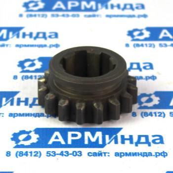 Шестерня включения передач 157К-4206064