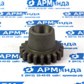 Шестерня постоянного зацепления РКОМ (ЗСК10) 157к-4206034