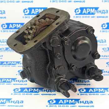 Коробка отбора мощности 157к-4206008