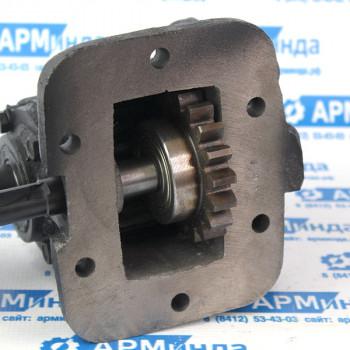 КОМ 555-4202010-09 механическое включение
