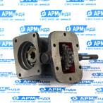 КОМ 555-4202010 механическое включение