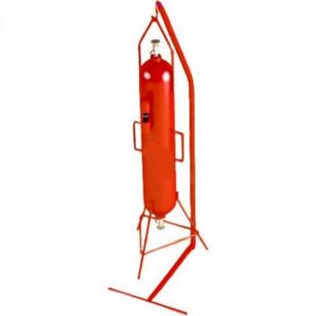 Мерник газовый МПШ-10