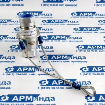 Муфта разрывная многоразовая Rego A2141A6L с тросиком