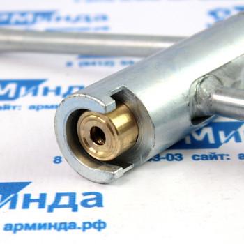 Заправочная струбцина под стандартное оборудование