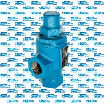 Клапан Bypass Petroland PB25N муфтовый