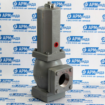 Клапан байпасный Corken В177 - 2,5 (условный диаметр 2 1/2')