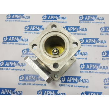 Клапан предохранительный для топливозаправщиков и бензовозов НЕФАЗ