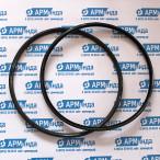 Уплотнительное кольцо под крышку люка бензовоза 363.00.00.05