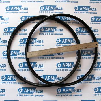 Уплотнительное кольцо под крышку люка бензовоза ГРАЗ
