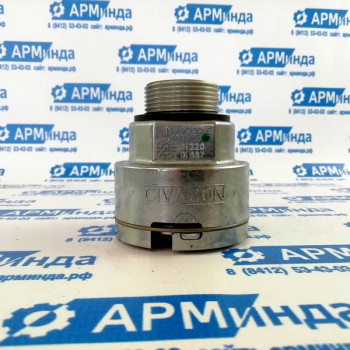 Дыхательный клапан Civacon NV4000E