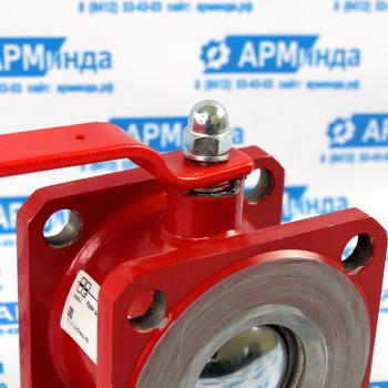 Кран КШФ Ду 80 для топливозаправщиков ГРАЗ