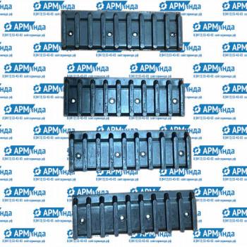 Лопатки для насоса СШН-50/600