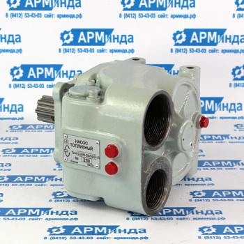 Топливный шиберный насос СШН-50/600