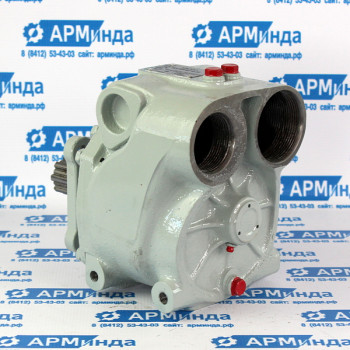 Топливный шиберный насос СШН-50/600П