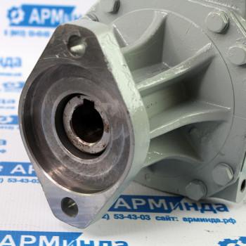 Насос топливный шиберный СШН-50/600 под гидромотор