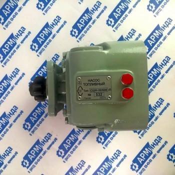 Насос топливный шиберный СШН-50/600 под коробку отбора мощности