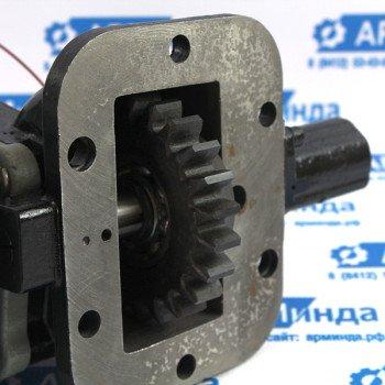 Насос топливный шиберный СШН-50/600П с КОМ ПИ.121.00.000