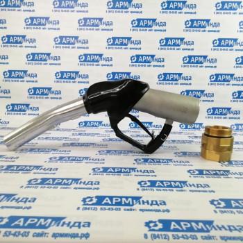 Заправочный пистолет ZVA-32 (раздаточный кран) Baotai с поворотной муфтой