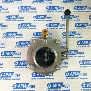 Дозирующий адаптер Niehüser для системы нижнего налива бензовоза