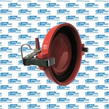Задняя крышка 5300444 для наконечника отвода паров Sening VRV1