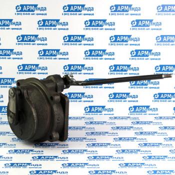 Шибер ДС-41А 14.01.000 с рукояткой