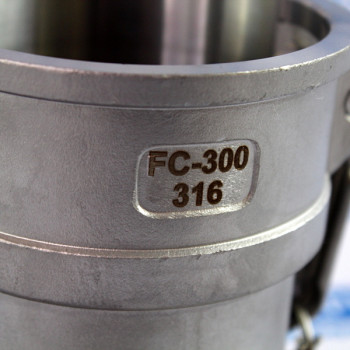 Фланцевая муфта рычажная FC-300