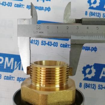 Предохранительный клапан PW-CW614N PN16 1118 автоцистерны Gondrom 2332